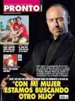 Pronto Magazine [Argentina] (8 April 2015)