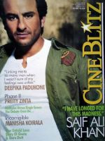 Cinéblitz Magazine [India] (May 2008)