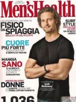 Men's Health Magazine [Italy] (July 2010)