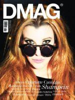 DMag Magazine [Argentina] (January 2013)