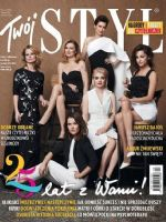 Twój Styl Magazine [Poland] (March 2015)