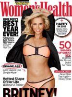 Women's Health Magazine [United States] (January 2015)
