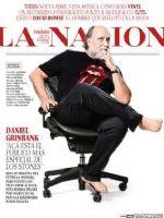 La Nacion Revista Magazine [Argentina] (31 January 2016)