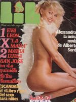 Lib Magazin Magazine [Spain] (24 January 1984)