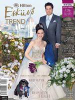 Esküvő Trend Magazine [Hungary] (July 2018)