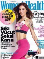 Women's Health Magazine [Turkey] (April 2018)