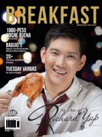 Breakfast Magazine [Philippines] (January 2013)