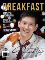 Breakfast Magazine [Philippines] (January 2013)