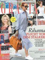 Grazia Magazine [Germany] (23 July 2015)