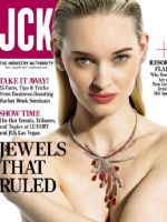 Jck Magazine [United States] (July 2015)