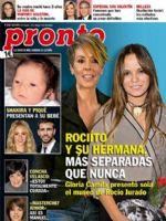 Pronto Magazine [Spain] (14 February 2015)