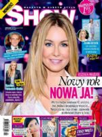 Show Magazine [Poland] (8 January 2018)