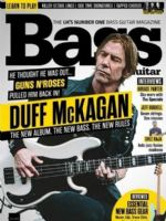 Bass Guitar Magazine [United Kingdom] (May 2019)