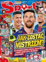 BRAVO sport Magazine [Poland] (June 2019)