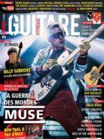 Guitare Xtreme Magazine [France] (November 2018)