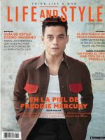 Life & Style Magazine [Mexico] (October 2018)