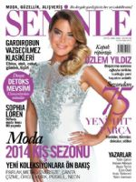 Seninle Magazine [Turkey] (September 2014)
