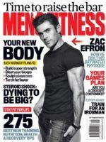 Men's Fitness Magazine [Australia] (September 2018)