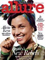 Allure Magazine [United States] (February 2017)