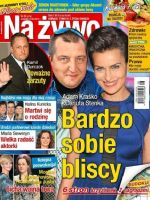Na żywo Magazine [Poland] (19 February 2015)