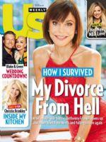 US Weekly Magazine [United States] (26 September 2016)