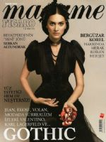 Madame Figaro Magazine [Turkey] (November 2008)