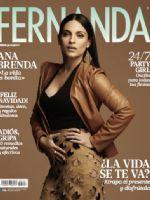 Fernanda Magazine [Mexico] (December 2015)