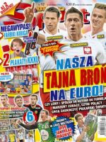 BRAVO sport Magazine [Poland] (8 June 2016)