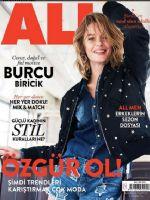All Magazine [Turkey] (November 2016)