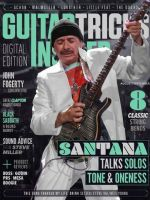 Guitar Tricks Insider Magazine [United States] (August 2016)