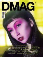 DMag Magazine [Argentina] (October 2012)