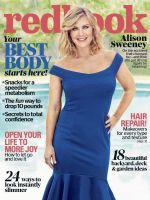 Redbook Magazine [United States] (June 2017)