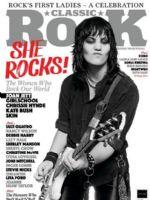 Classic Rock Magazine [United Kingdom] (March 2018)
