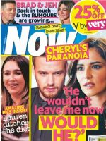 Now Magazine [United Kingdom] (13 March 2017)