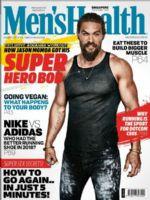 Men's Health Magazine [Singapore] (December 2018)