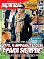 Paparazzi Magazine [Argentina] (2 October 2014)