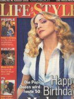 Life & Style Magazine [Austria] (August 2008)