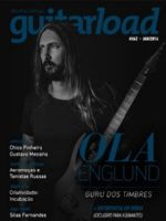 Guitarload Magazine [Brazil] (January 2016)