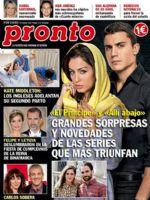 Pronto Magazine [Spain] (25 April 2015)