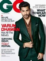GQ Magazine [India] (September 2015)