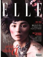 Elle Magazine [Vietnam] (October 2012)