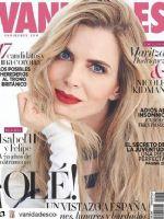 Vanidades Magazine [Colombia] (December 2017)