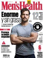 Men's Health Magazine [Mexico] (January 2018)