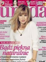 uroda Magazine [Poland] (March 2014)