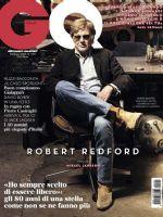 GQ Magazine [Italy] (February 2016)