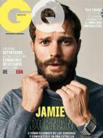 GQ Magazine [Mexico] (September 2018)