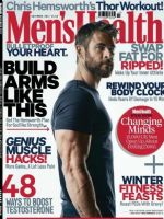 Men's Health Magazine [United Kingdom] (November 2017)