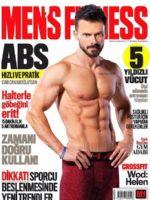 Men's Fitness Magazine [Turkey] (August 2018)
