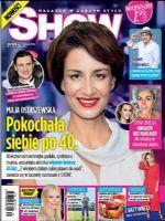Show Magazine [Poland] (21 August 2017)