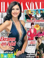 Haftasonu Magazine [Turkey] (5 November 2014)